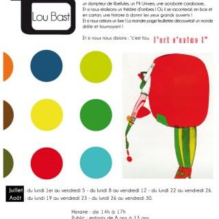 Lou Bast Création