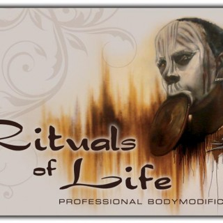 Piercing & Tattoo Rituals of Life
