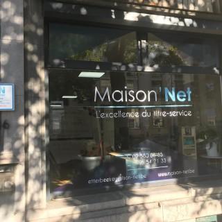 Maison'Net Titres-services