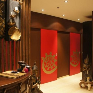 Lotus Thai Spa