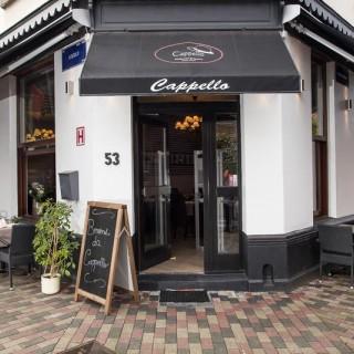 Cappello Brasserie