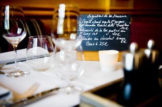 La Brasserie - Villa Lorraine