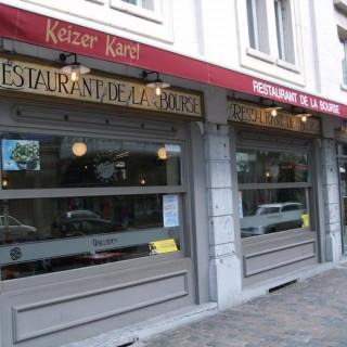 Restaurant de la Bourse