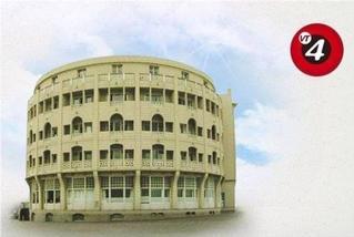 Hotel Westende (Voorheen De Rotonde)