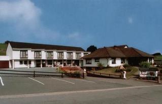 Hotel Paquet