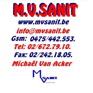 M.v. Sanit -