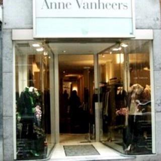 Anne Vanheers