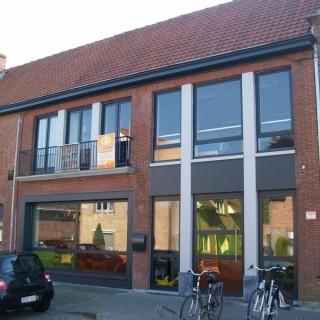 Ibo Kakelbont - Oudekerkstraat