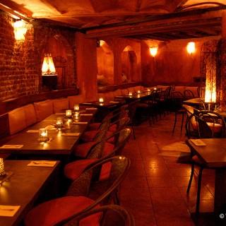 Le Bar à Tapas - Centre