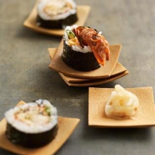 Côté Sushi Woluwe