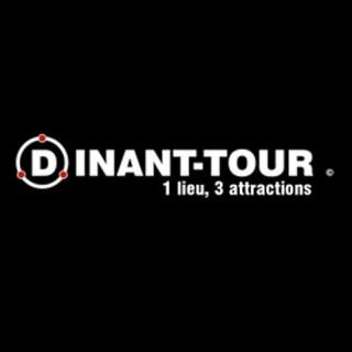 Dinant Tour