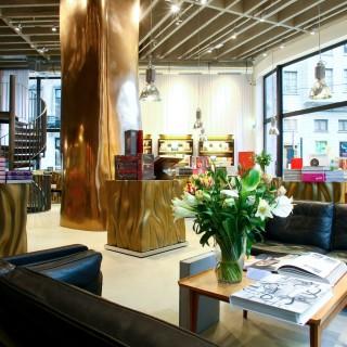 TASCHEN Store Brussels