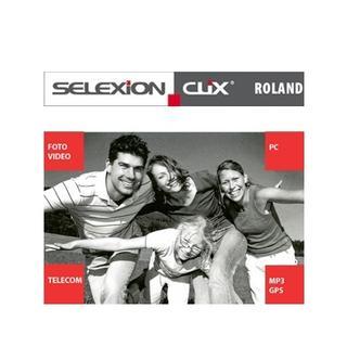 Selexion Clix Roland