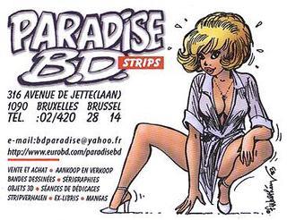 Paradise bd