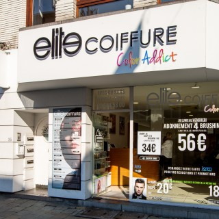 Elite Coiffure Color Addict