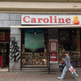 Caroline Music