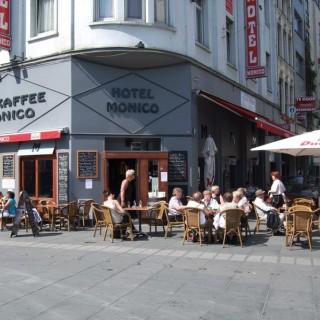 Eetkaffe & Hotel Monico