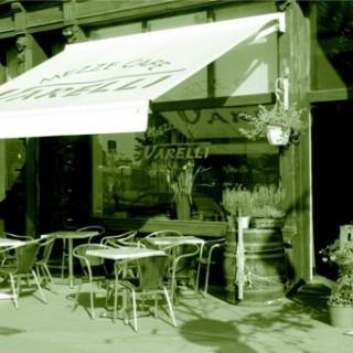 Mezze-cafe Varelli