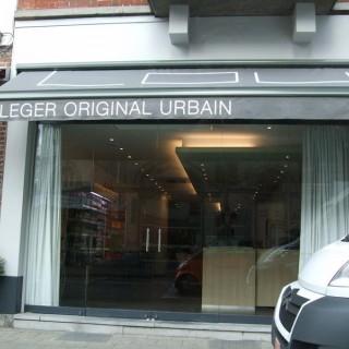 Lou - Leger Original Urbain