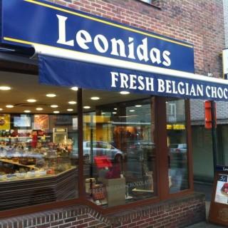 Leonidas De Wand