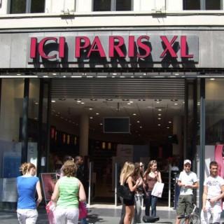 Ici Paris XL - Meir