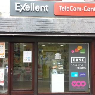 TeleCom-Center