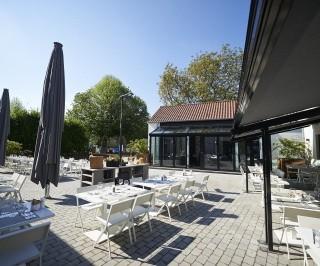 Brasserie RN Louvain-La-Neuve
