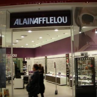 Alain Afflelou - Médiacité