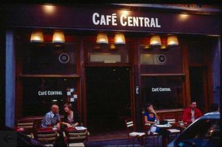 Le Café Central