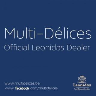 Leonidas Tournai - Centre commercial Les Bastions (Multi-Délices SA)