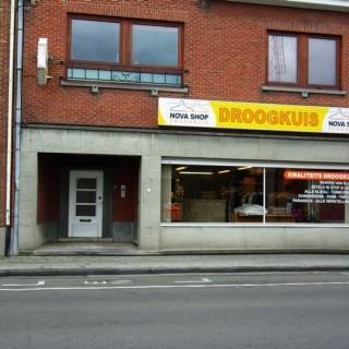 Nova Shop