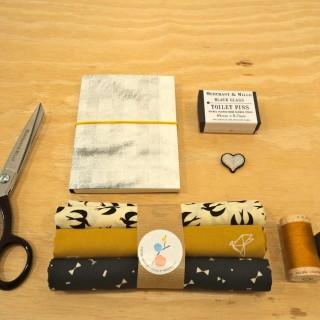 Coton urbain - Tissus et mercerie fine
