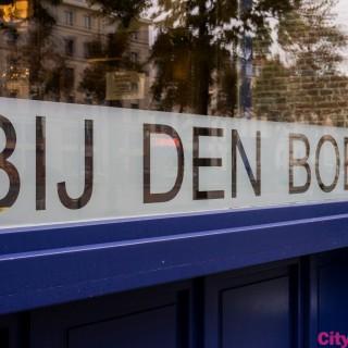 Bij Den Boer