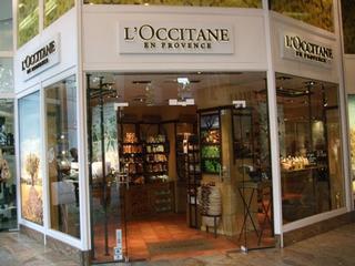 L'Occitane - Galerie Louise