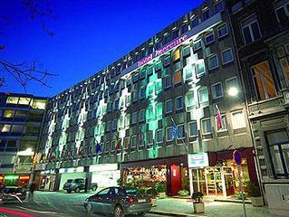 Mercure Liege Centre
