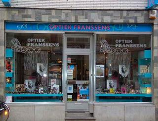 Optiek Franssens