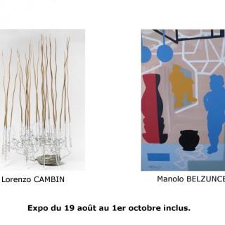 Galerie Azur