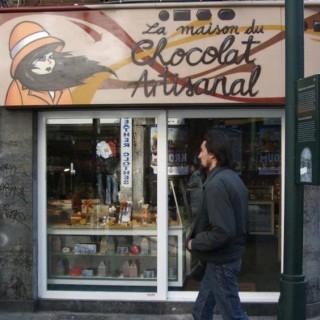 La Maison du Chocolat Artisanal