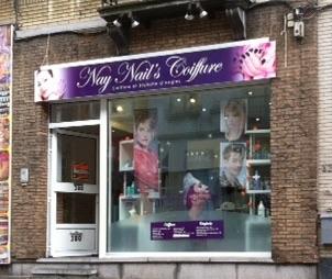 Nay Nail's Coiffure