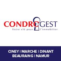 Condrogest Marche-en-Famenne