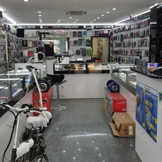 Telecom Mobile Center