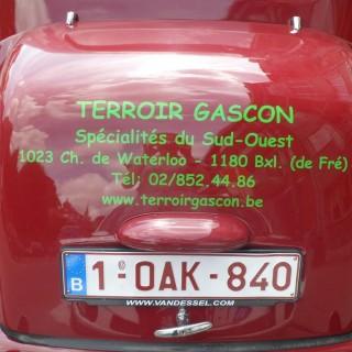 TERROIR GASCON