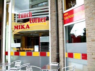 Lunchcorner Mika