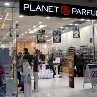 Planet Parfum - Belle-Ile