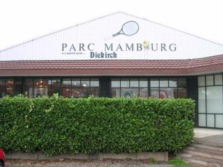 Parc Mambourg