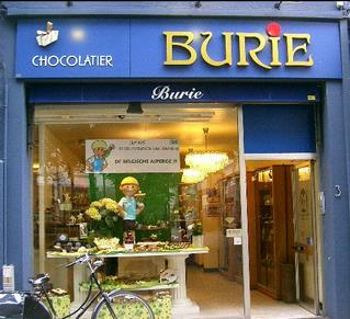 Burie