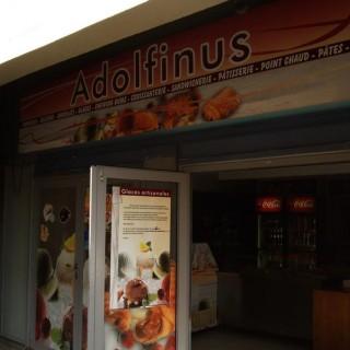 Adolfinus