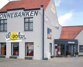 El Solar-Knokke