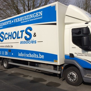 Scholts P. & Associes