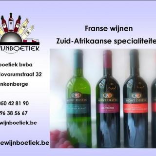 De Wijnboetiek